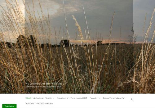 Naturerbeverein Vissum